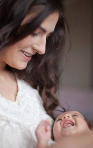 Jak odzyskać siły po porodzie